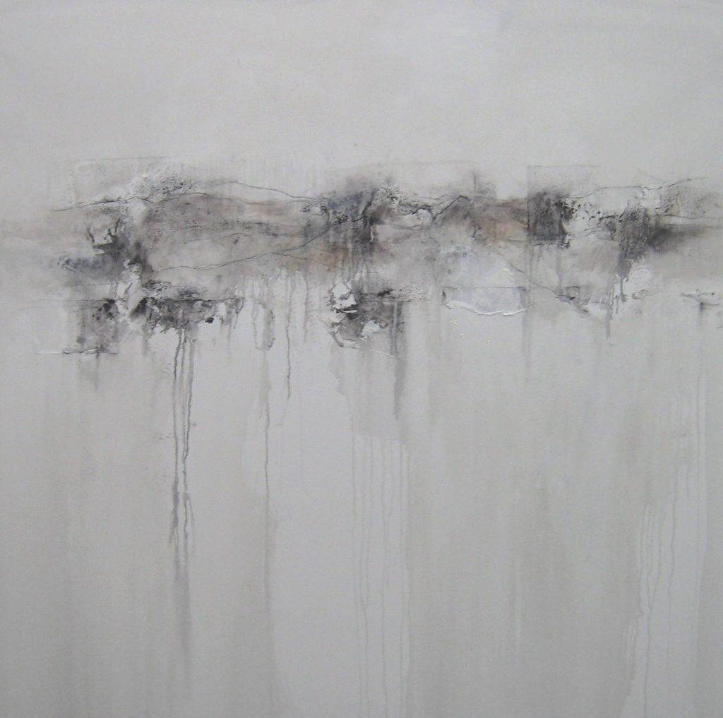 chalk and flint