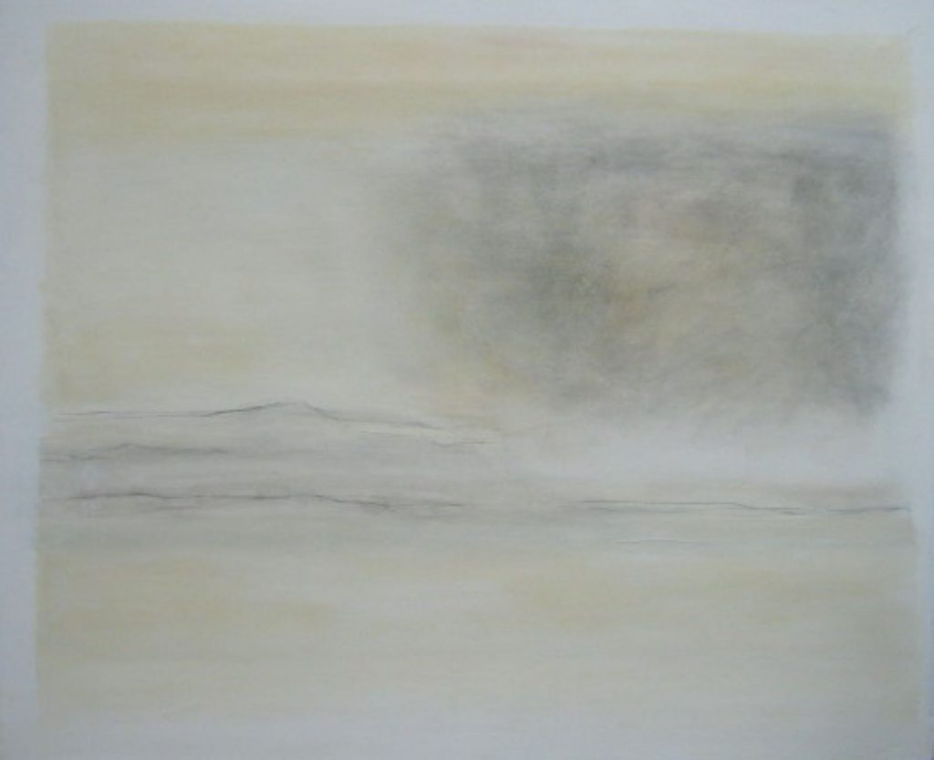 fragile landscape iii
